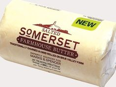 marks and spencer butter - Google Search