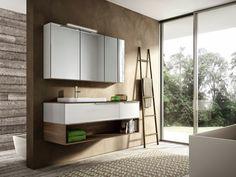 Muebles de baño, estilo y diseño - Banium
