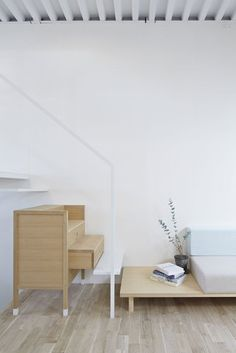 Tato Architects — House in Itami