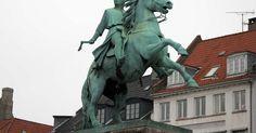 """DR's julekalender """"Absalons Hemmelighed"""" sætter fokus på middelalder, København…"""