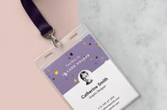 This is a new volume of our psd ID card holder mockup to let you present your branding and event designs...