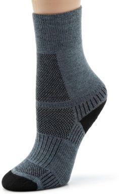 $36.00 cool Wrightsock Women's Coolmesh Ii Crew 3 Pack Athletic Socks