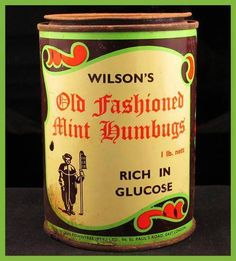 Humbugs - miss my dad who loved these. Those Were The Days, The Good Old Days, Miss My Dad, Nostalgic Images, Good Old Times, My Childhood Memories, My Land, African History, Its A Wonderful Life