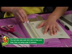 See all the latest Duck Tape craft videos and earn points toward exclusive prizes at the Duct Tape Projects, Duck Tape Crafts, Duct Tape Jewelry, Matching Colors, Girl Scout Crafts, Necklace Tutorial, 11th Birthday, How To Make Beads, Craft Videos