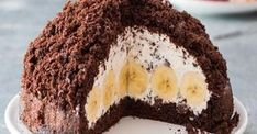 Zabudnite na kupovanú krtkovú tortu. Toto je recept na jej zdravšiu variantu - Báječná vareška