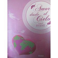 Amor Desde El Cielo / Lorna Byrne / Océano
