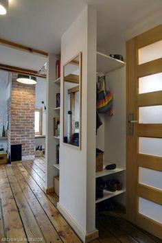 przedpokój jak urządzić Entryway, Sweet Home, Room, Inspiration, Furniture, Home Decor, Google, Houses, Living Room