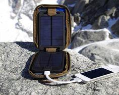 Solar Monkey Adventurer Charger – $119
