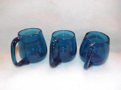 Study In Blue by Corinne on Etsy