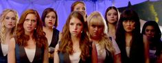 Which Pitch Perfect-er Are You? I got Fat Amy Pitch Perfect Beca, Pitch Perfect Movie, Pitch Perfect Characters, Best Chick Flicks, Chloe, Fat Amy, Brain Teasers For Kids, Heath Tips, Fun Quizzes