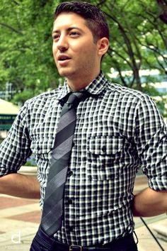 New Post + New Gif: Told You So #style #menswear