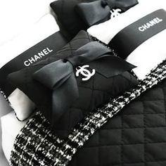 Chanel Bedroom Ideas13
