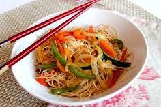 Resultado de imagen para comida china imagenes