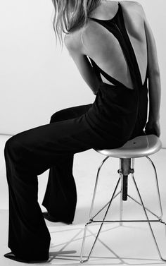 Narciso Rodriguez Trunkshow Look 9 on Moda Operandi