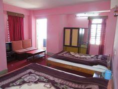Hotel Green Hills @ Gangtok