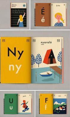 Book Design Layout, Book Cover Design, Web Design, Print Design, Children's Book Illustration, Graphic Design Illustration, Plakat Design, Grafik Design, Typography Design