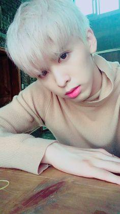 Taewoong || 161109 Twitter Update