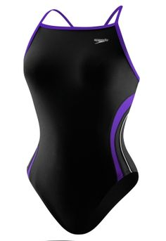 Rapid Spliced Energy Back - Racing & Training - Speedo USA Swimwear