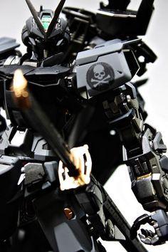 Gundam Astray, Ver. Dark