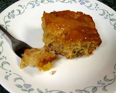 Peach Amish Bread: This site has many different variations for Amish Bread