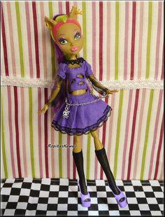 m Independent Reserved- blythe Ooaak Custom Doll Eliseodolls Elegant Shape