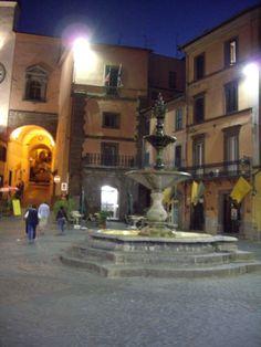 piazza la fontanella