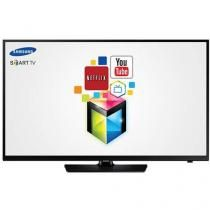 "Smart TV LED 40"" Samsung UN40H5103AGXZD Full HD - Conversor Integrado 2 HDMI 1 USB Wi-Fi"