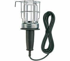Håndværker lampe