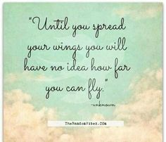 Leap Of Faith Quotes Quotes