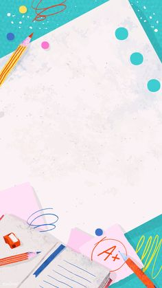 Blank green notepaper mobile phone wallpaper vector, iphone and mobile phone . Powerpoint Background Design, Background Design Vector, Mobile Wallpaper, Iphone Wallpaper, Mobile Phone Logo, Blank Pink, School Frame, Instagram Frame, School Posters