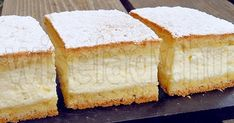 Italian Desserts, Cornbread, Vanilla Cake, Nutella, Cheesecake, Cookies, Ethnic Recipes, Food, Kuchen
