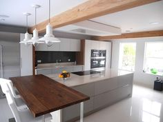 Kitchens | Potton Self Build Homes