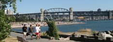 Greater Vancouver and Lower Mainland Visitor Tips Fraser Valley, Us Border, Whistler, Sydney Harbour Bridge, British Columbia, Vancouver, Canada, Street, Beach