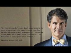Neurosurgeon Dr. Eben Alexander Discusses His Near Death Experience and His Book 'Proof of Heaven'