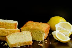 This Simply Sweet Lemon Bread is so amazingly good. It& perfectly moist, incredibly light, and the lemon flavor isn& overwhelming. This homemade bread recipe is one of the easiest gluten free breads you& ever make. Gluten Free Bread Recipe Easy, Easy Bread Recipes, Lemon Recipes, Gluten Free Baking, Gluten Free Desserts, Gluten Free Recipes, Scones, Lemon Bread, Lemon Loaf