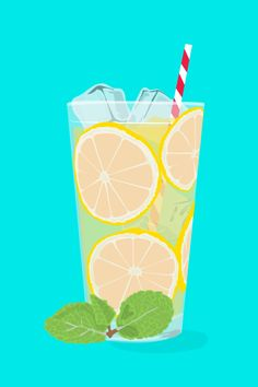LemonadeYou probably can't get enough of Instagram. Who can? Like us, you're in love with the idea of things — and that's what lemonade is. It's all our hopes about what summer is, has been, and will be. Because, really, who doesn't love impossibly high standards? #refinery29 http://www.refinery29.com/drink-personality#slide-5