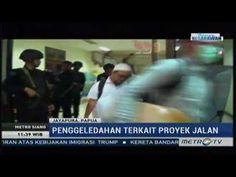 KPK Geledah Kantor PU Papua, Korupsi 80 Miliar