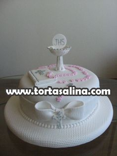 TORTAS DE PRIMERA COMUNION - Buscar con Google