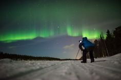Top tips for photographing the Northern Lights #photographer #bucketlist #AuroraBorealis #Finland