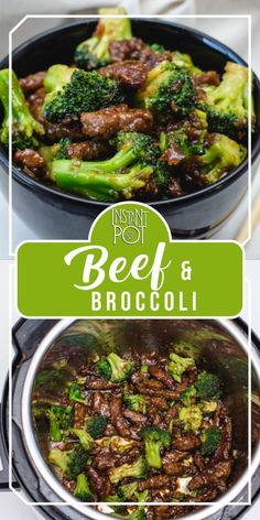 This is the most popular recipe on Corrie Cooks, and it's gonna be one of your favorite Instant Pot recipes for sure!    I'm a huge fan of Asian cuisine! I love the combination of sweet and salty, meat, and vegetables, and I am crazy about the sauces! So there are lots of recipes to satisfy my taste buds, but I always return to the classic beef