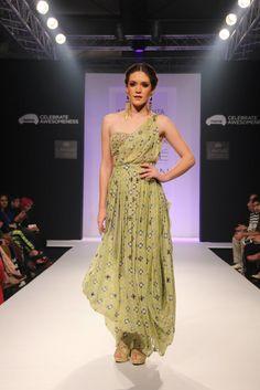 5d841773859f5 Arpita Mehta Lakme Fashion Week Arpita Mehta Collection