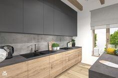 How to put your kitchen credenza? Kitchen Room Design, Best Kitchen Designs, Kitchen Cabinet Design, Modern Kitchen Design, Home Decor Kitchen, Interior Design Kitchen, Kitchen Furniture, Home Kitchens, Kitchen Ideas