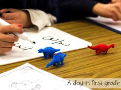 dinosaur teaching unit. So creative and would be completely engaging for students!