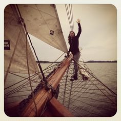 MARS sailing trip #marsinfinland