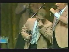 """""""Look for Me at Jesus' Feet""""   The Kingsmen Quartet from 1987. This is what molded me and made me into the gospel lover I am! I didn't know any other form of music. I grew up with this song riding the air in my home and I loved every second of it!"""
