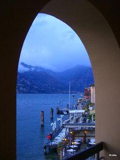 Hotel Sirena, Malcesine