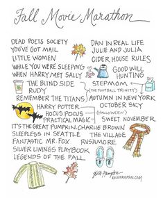 The Best Fall Movies Fall Nails nails fall vibes Best Fall Movies, Herbst Bucket List, Nota Personal, Enjoying The Small Things, Autumn In New York, Autumn Aesthetic, Quiz, Happy Fall Y'all, Spooky Halloween