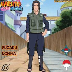 Naruto Art, Anime Naruto, Uchiha Fugaku, Naruto Shippuden, Boruto, Kratos God Of War, Funny Anime Pics, Deviantart, Student