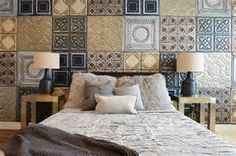 Decorative Wall Tiles For Bedroom With Decorative Wall Tiles For Bedroom Design Decorating The Best Image Search