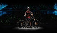 La nueva Mondraker Foxy Carbon | The Bike